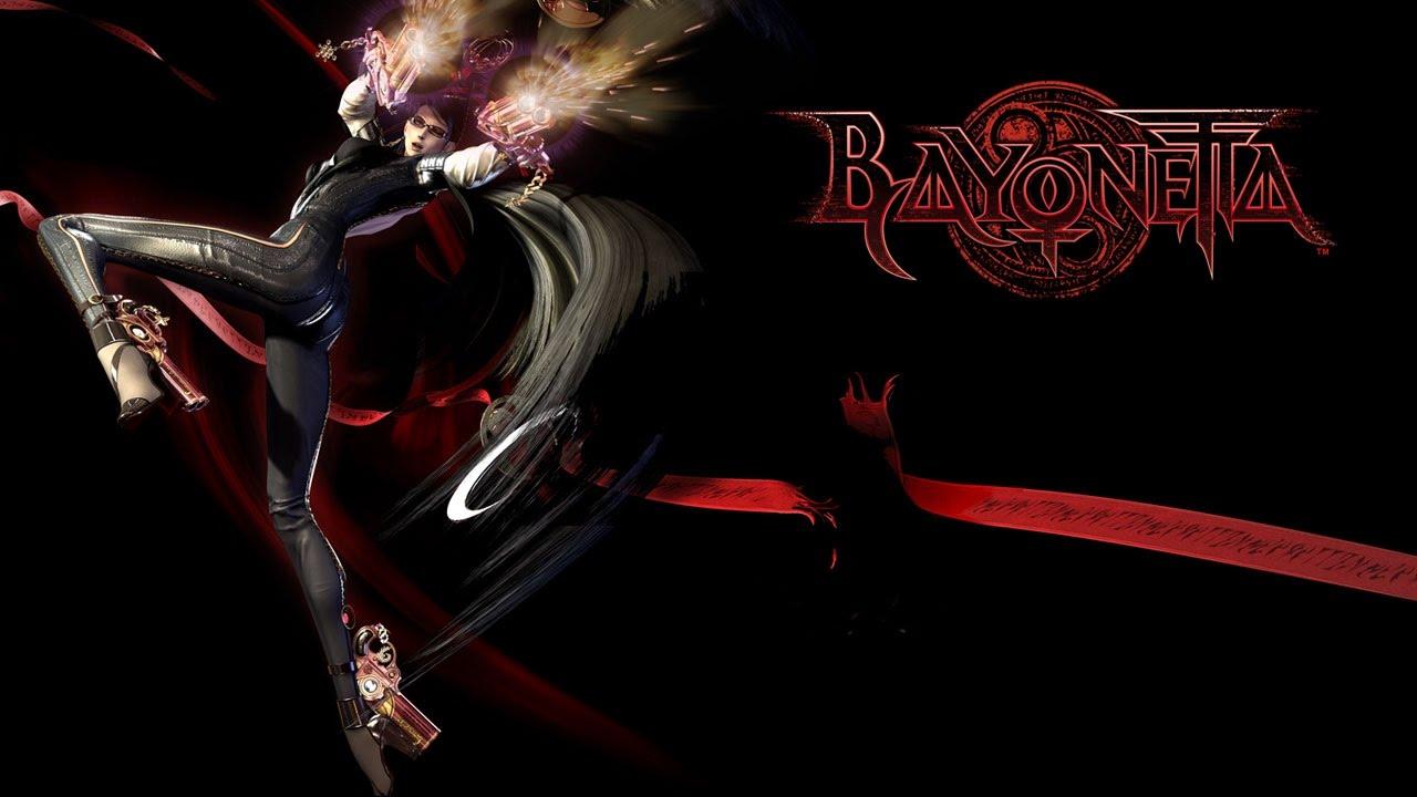 Bayonetta (PC, PS3, XB360, WiiU)- Soundtrack, Tráiler