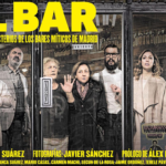 El Bar – Soundtrack, Tráiler