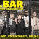 El Bar – Soundtrack, Tráiler