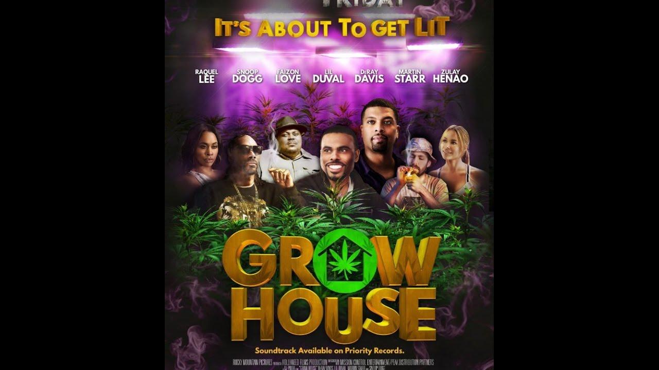 Grow House – Soundtrack, Tráiler