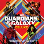 Guardianes de la Galaxia (Guardians of the Galaxy) – Soundtrack