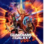 Guardianes de la Galaxia Vol. 2 (Guardians Of The Galaxy Vol. 2) – Soundtrack, Tráiler