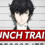 Persona 5 (PS4, PS3) – Soundtrack, Tráiler