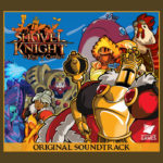 Shovel Knight – Soundtrack, Tráiler