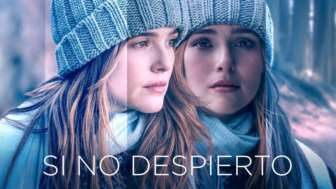 Si No Despierto (Before I Fall) – Soundtrack, Tráiler