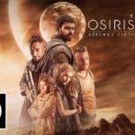 The Osiris Child: Science Fiction Volume One – Soundtrack, Tráiler