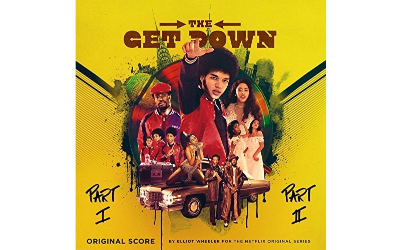 The Get Down (Serie de TV) – Soundtrack, Tráiler