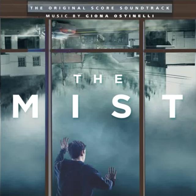 The Mist (Serie de TV) – Soundtrack, Tráiler