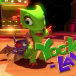 Yooka-Laylee (PC, PS4, XB1) – Soundtrack