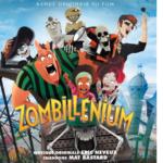 Zombillénium – Soundtrack, Tráiler
