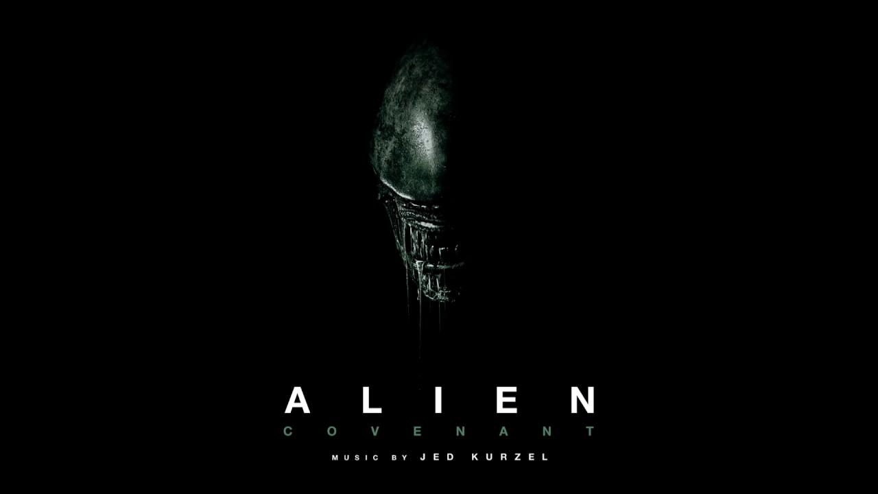 alien covenant soundtrack tr225iler dosis media