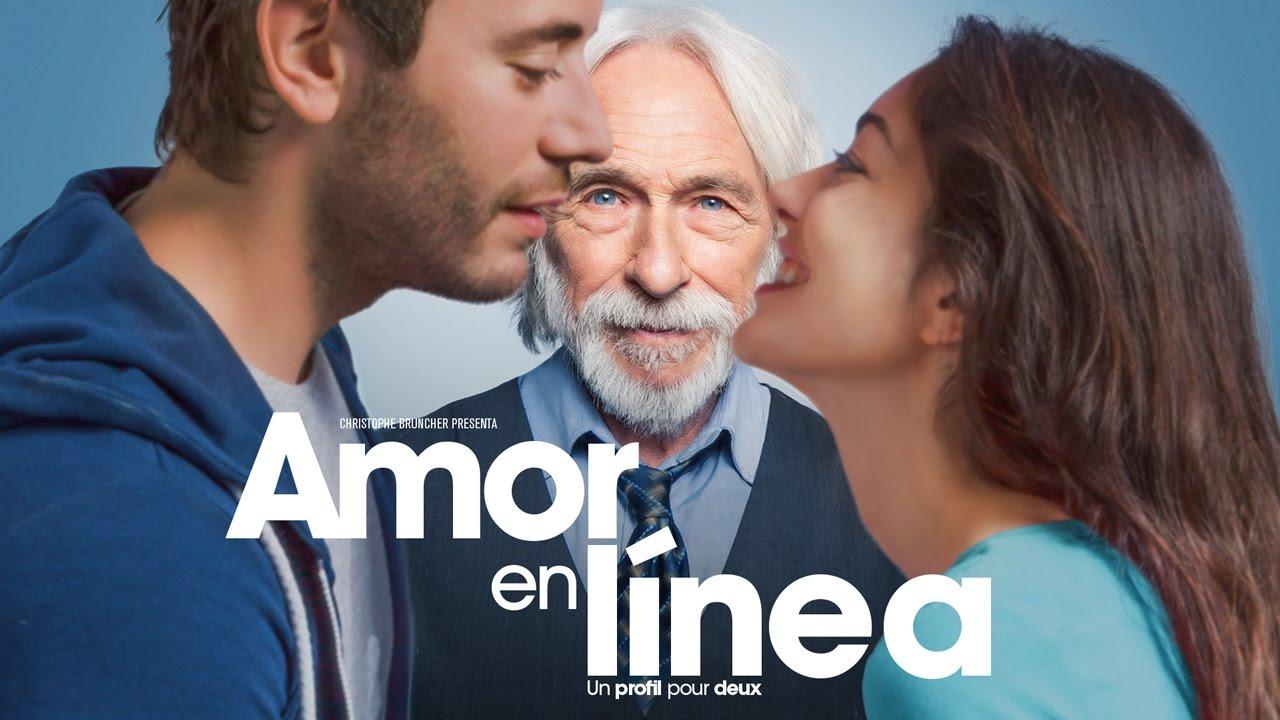 Amor en Línea (Un profil pour deux) – Soundtrack, Tráiler