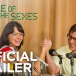 La Batalla De Los Sexos (Battle of the Sexes) – Soundtrack, Tráiler