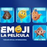 Emoji: La Película (The Emoji Movie) – Soundtrack, Tráiler