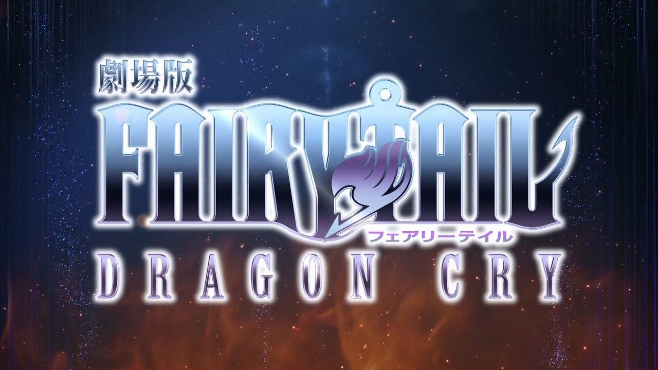 Fairy Tail: Dragon Cry – Tráiler