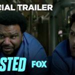 Ghosted (Serie de TV) – Tráiler