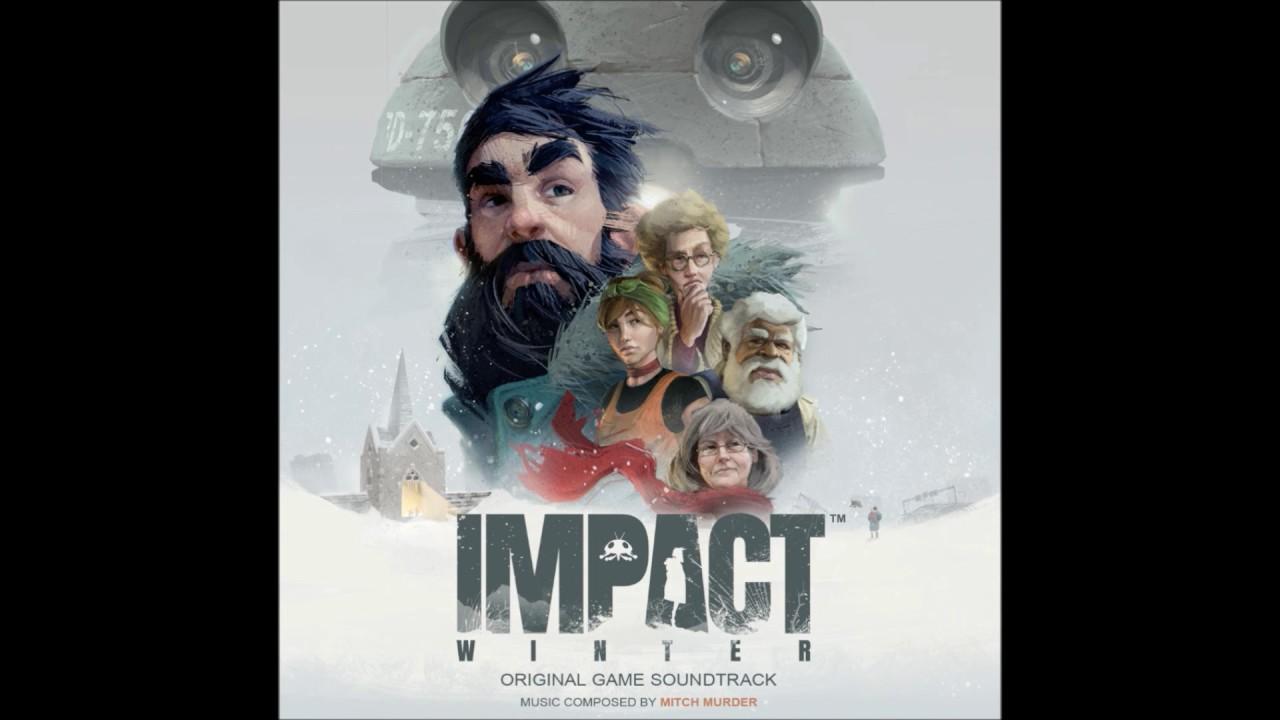 Impact Winter (PC) – Soundtrack, Tráiler