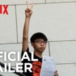Joshua: Adolescente vs. Superpotencia (Joshua: Teenager vs. Superpower), Documental – Trailer