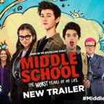 Los Peores Años de Mi Vida (Middle School: The Worst Years of My Life) – Soundtrack, Tráiler