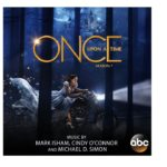 Once Upon a Time (Serie de TV) – Soundtrack