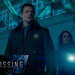 The Crossing (Serie de TV) – Tráiler