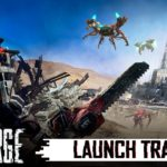 The Surge (PC, PS4, XB1) – Tráiler
