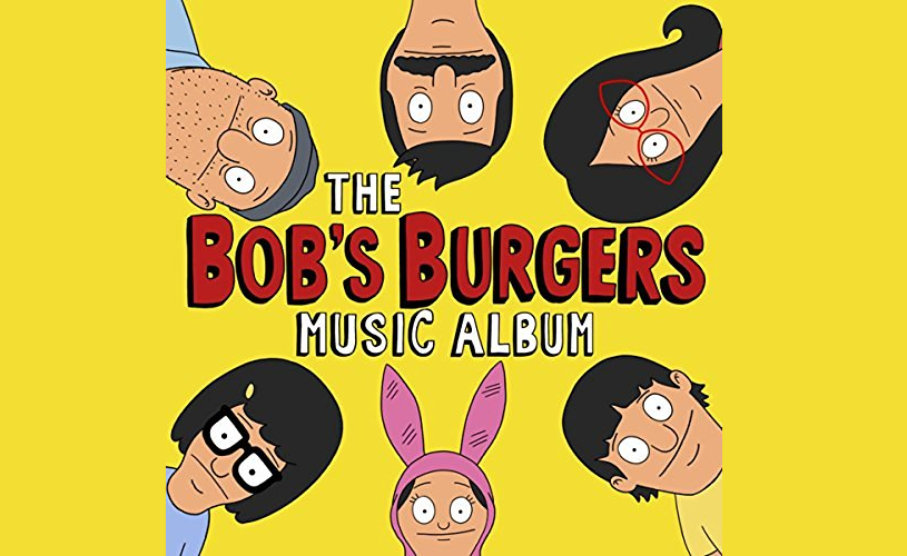 Bob's Burger (Serie de TV) – Soundtrack