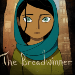 The Breadwinner – Soundtrack, Tráiler