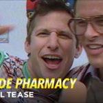 Tour de Pharmacy – Tráiler