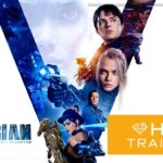 Valerian y la Ciudad de los Mil Planetas (Valerian and The City of A Thousand Planets) – Soundtrack, Tráiler