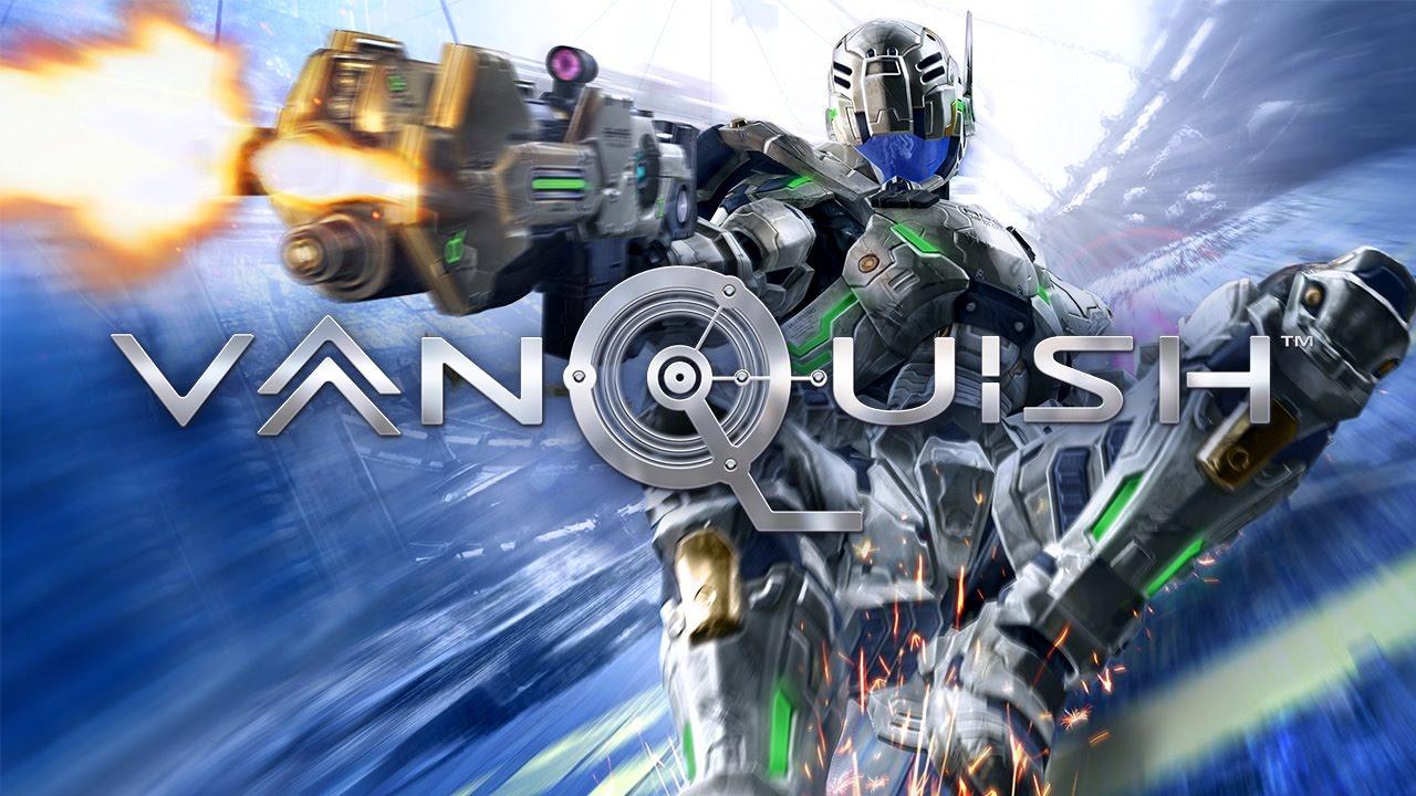 Vanquish (PC, PS3, XB360) – Soundtrack, Tráiler