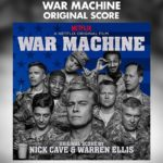 War Machine – Soundtrack, Tráiler