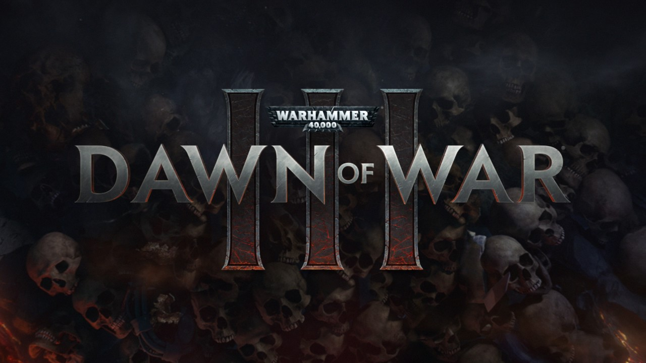 Warhammer 40,000: Dawn of War III (PC) – Soundtrack, Tráiler