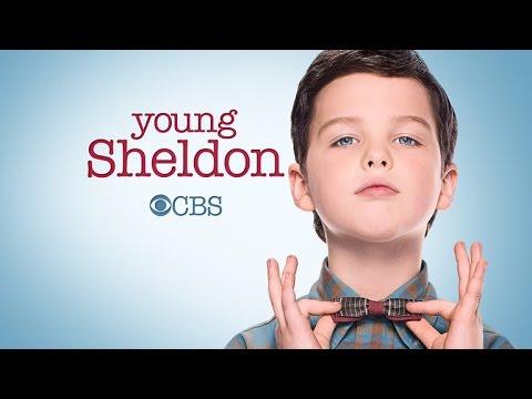 Young Sheldon (Serie de TV) – Tráiler