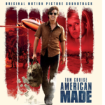 Barry Seal: Sólo En América (American Made) – Soundtrack, Tráiler
