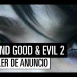 Beyond Good and Evil 2 (PC, PS4, XB1) – Tráiler