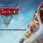 Cars 3 – Soundtrack, Tráiler