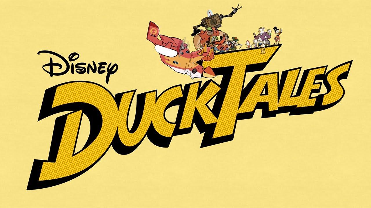 DuckTales (Serie Animada del 2017) – Tráiler