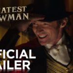 El Gran Showman (The Greatest Showman) – Tráiler