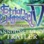 Etrian Odyssey V: Beyond the Myth (3DS) – Soundtrack, Tráiler