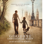 Hasta Pronto, Christopher Robin (Goodbye Christopher Robin) – Soundtrack, Tráiler