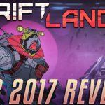 Griftlands (PC) – Tráiler