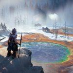 Horizon Zero Dawn (PS4) – Soundtrack, Tráiler