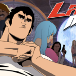 Lastman (Serie de TV) – Soundtrack, Tráiler