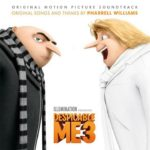 Mi Villano Favorito 3 (Despicable Me 3) – Soundtrack, Tráiler