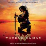 Mujer Maravilla (Wonder Woman) – Soundtrack, Tráiler
