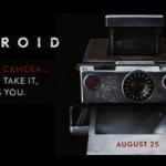 Polaroid – Tráiler