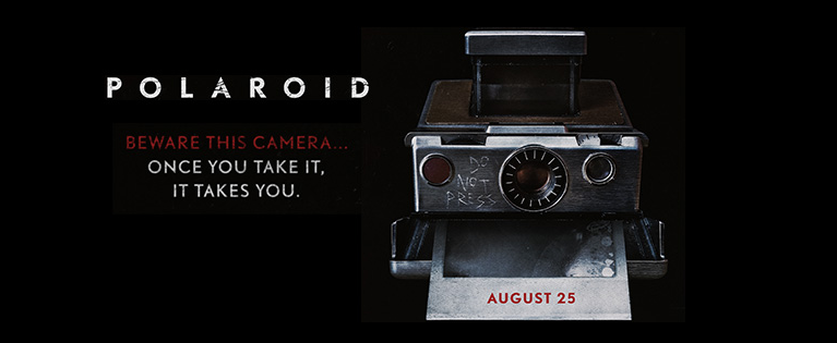 Muerte Instantánea (Polaroid) – Tráiler