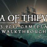 Sea of Thieves (PC, XB1) – Tráiler