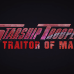 Starship Troopers: Traitor of Mars – Tráiler
